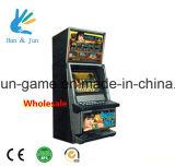 De Braziliaanse het Gokken van schoonheid-20 Lijn Machine van het Spel van de Arcade van de Machine van het Spel van het Casino