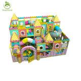 Яркие смешные коммерческих детский крытый детская площадка для продажи