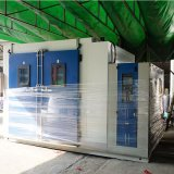 電子通りがかりの気候上テスト部屋/温度および湿気テスト区域(HD-E702)
