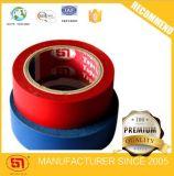 Nastro elettrico adesivo dell'isolamento del PVC di vendita calda
