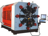 Kct-1280wz8mm 12 축선 기계를 만드는 Machine&Torsion/Tension/Scroll 봄을 형성하는 Camless CNC 다재다능한 봄 교체
