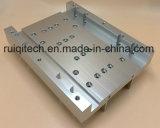 Maquinado CNC, usinagem de peças de máquinas de alumínio de moagem