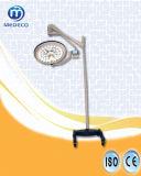 Série II de la lumière, médicale et chirurgicale des LED Lampe d'exploitation 500/500