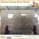 Perzisch/Bazig China/Bosy/Beige Grijze/Grijze Marmeren Plakken voor Tegels/Vloeren/Muur