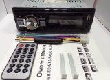 Beau modèle Universal 1 DIN autoradio lecteur MP3 avec FM/USB/SD