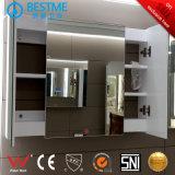 Badezimmer-klassischer Schrank im Soild Holz (BF-X7090)