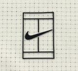 Силиконовый передача тепла печати для настройки одежду логотип торговой марки