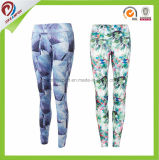 Wholesale Fitness Women Compression Pants Running Tights Custom Pants Yoga
