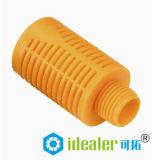 Silenziatore pneumatico del silenziatore con Ce (tipo silenziatore SD-15 di deviazione standard di sincronizzazione)