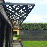 Pantalla de aluminio decorativa de la cubierta para el jardín