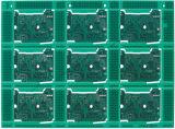 Circuito do PWB para componentes da eletrônica da fábrica da placa de circuito impresso de China