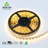 5050 de color único/LED de 60m de TIRA DE LEDS con UL CE