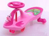 China barata fábrica de coches con certificado CE Columpio para bebés
