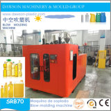 Machine automatique de soufflage de corps creux de bouteille d'huile de cuisine de HDPE de ménage