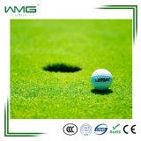 골프 필드를 위한 10mm 녹색 반대로 UV 인공적인 잔디
