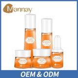 Les meilleurs soins de la régénération de la peau sous étiquette privée essentiellement cosmétique de réparation