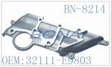 Alloggiamento di ricambio del radiatore dell'olio di Toyouta 2L del coperchio del radiatore dell'olio di Toyota dell'automobile (11382-54010)