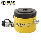 Cylindre hydraulique d'écrou de blocage à simple effet de crêpe
