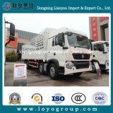 HOWO T5g 340HP 8X4 camion léger camion cargo à vendre