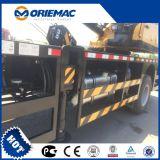 Gru della raccolta del camion della gru mobile della gru 12ton Stc120c del camion di Sany