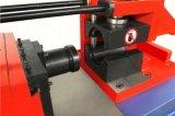 Extrémité de tube de cuivre de Sg80nc formant la machine/pipe réduisant la machine/tube réduisant la machine