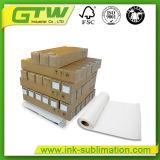 高いウェイト120のGSMのデジタル織物印刷のための速い乾燥した昇華ペーパー