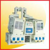 Auto Gravidade corpo duplo moinho de arroz em casca em máquina de separador (MGCZ série)