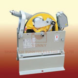 Höhenruder-Geschwindigkeitsregler für Sicherheits-System (SN-SG-X3B)