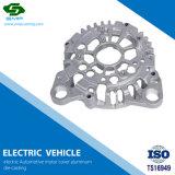 Литой алюминиевый корпус электрических деталей автомобиля