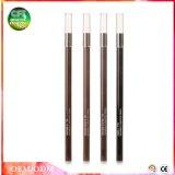 Lápiz de ceja permanente de los cosméticos del color del maquillaje 4 de la oferta especial