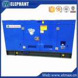 85kVA 68kw Lovol Dieselgenerator-Set
