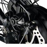 36V 350Wの後部ハブモーター電気バイク