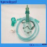 Kurbelgehäuse-Belüftung grüne Multi-Luftauslaß Schablone für medizinischen Verbrauch