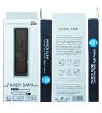 Regalo portable Powerbank del diseño 2600mAh Powerbank del chocolate