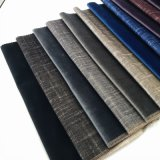 Prodotto intessuto del sofà della tappezzeria della tessile della famiglia del velluto del poliestere