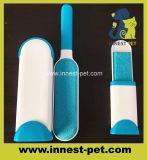 Spazzola di pulizia dei capelli del prodotto del cane del dispositivo di rimozione della pelliccia dell'animale domestico di alta qualità