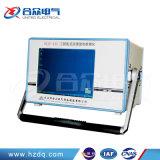 High-Frequency Système de test de décharge partielle pour le Câble, PT / Équipement de test