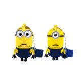 2017 neuer Karikatur USB-Flash-Speicher-Heiß-Verkaufengünstlinge