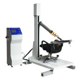 Rearwards 시험 계기를 균형을 잃는 En 1335 기준 의자
