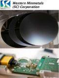 4 Категория IC один кристалл кремниевых полупроводниковых пластин на западной Minmetals