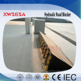 (IP68) 유압 상승 안전 방벽 도로 차단제 (도난 방지 시스템)