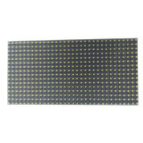 Module jaune d'Afficheur LED de bonne qualité de l'IMMERSION P10 de couleur