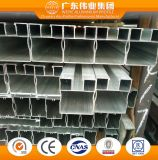 Perfil de Aluminuim de la alta calidad para el carril de mano hecho en Foshan