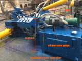 Prensa de empacotamento hidráulica do cobre da sucata do baixo preço (alta qualidade)