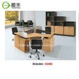 현대 가구 똑바른 사무실 워크 스테이션 Yf-G2401