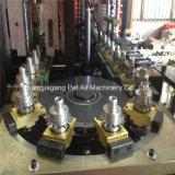 3 Machine van de Injectie van de Fles van het Huisdier van de holte de Halfautomatische Plastic