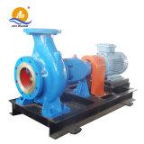 Pompes intégrées accouplées fermées électriques horizontales centrifuges de canalisation de l'eau