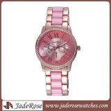 Fashion Mesdames montres à quartz de femmes Les femmes de l'horloge occasionnel montres-bracelets