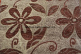 Tessuto da arredamento poco costoso del tessuto del sofà del Chenille del jacquard 100%Polyester