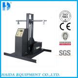 Mala de couro / Testador de elevação simulados / máquina